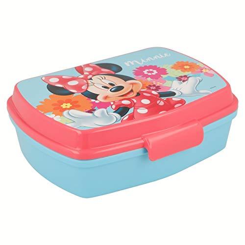Stor SANDWICHERA Funny Minnie Mouse - Disney - Bloom